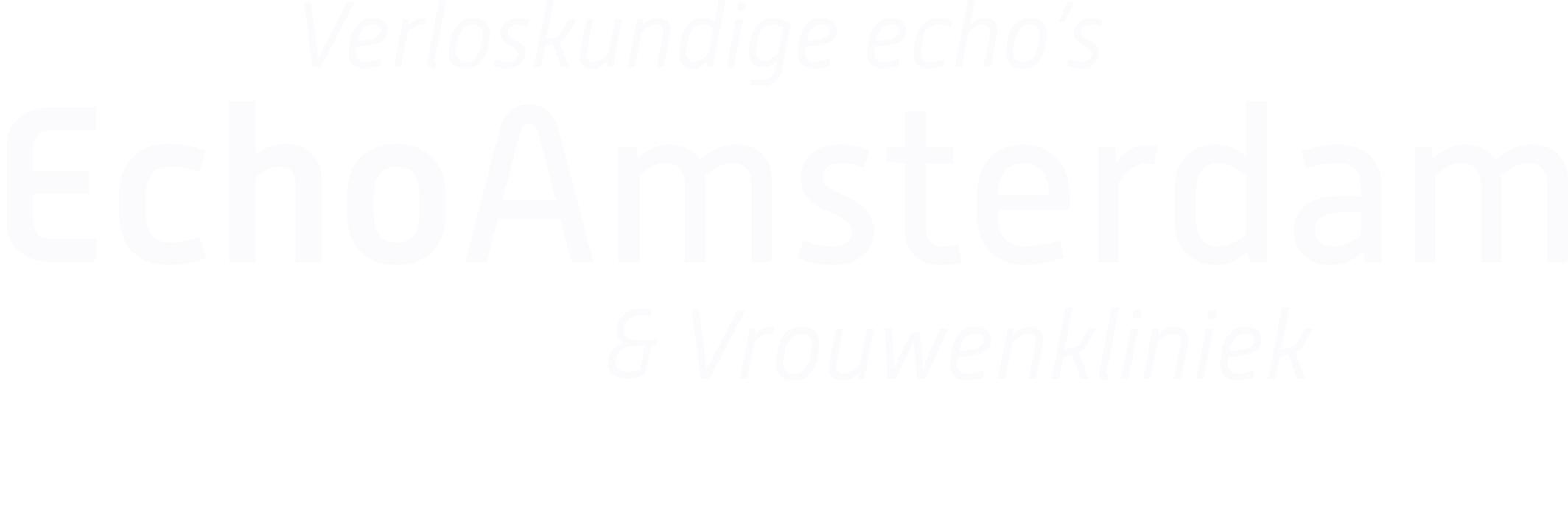 Echo Amsterdam